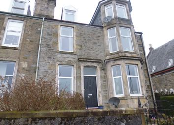 Thumbnail 2 bed flat for sale in 10A Glenrosa Place, Ardbeg Road, Rothesay, Isle Of Bute