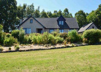 Thumbnail 5 bed detached house for sale in Sealladh Allainn, Teandalloch, Beauly, Inverness-Shire