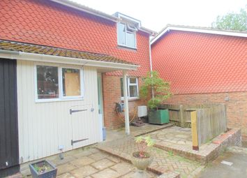 Thumbnail 3 bed end terrace house for sale in Hoopers Close, Lewes
