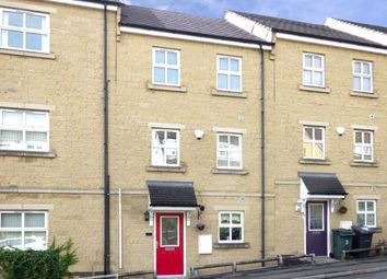 Thumbnail 4 bed town house for sale in Briarmains, West Lane, Thornton, Bradford