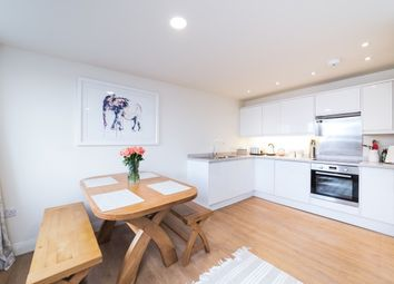 Thumbnail 2 bed flat to rent in Phelps House, St Margarets Road, St Margarets