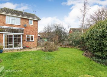 Thumbnail 1 bed semi-detached house to rent in Hazley Walk, Linden Village, Buckingham