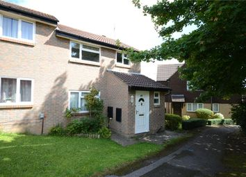 Thumbnail 3 bed semi-detached house for sale in Flamingo Close, Wokingham, Berkshire