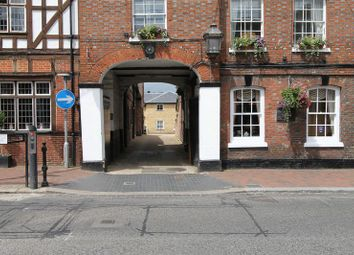 2 bed flat for sale in Royal Mews, Godalming GU7
