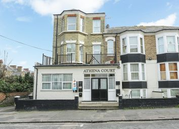 Thumbnail 1 bed flat for sale in Godwin Road, Cliftonville, Margate