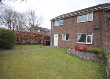 Thumbnail 3 bed semi-detached house for sale in Wydon Park, Hexham