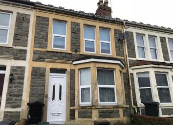 Thumbnail 3 bed terraced house for sale in Pendennis Park, Bristol, Somerset