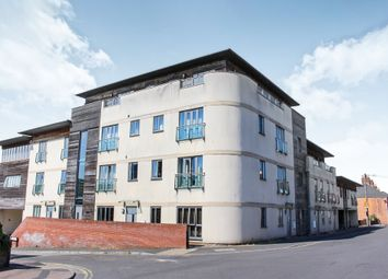 1 bed flat for sale in Richmond Road, Yeovil BA20