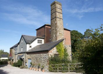 Thumbnail 3 bed maisonette for sale in Mill Lane, North Tawton