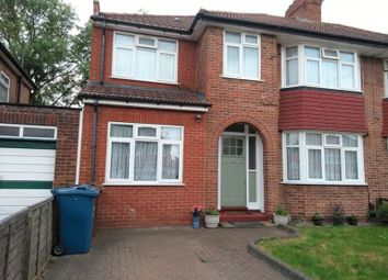 Thumbnail 4 bedroom property for sale in Broomgrove Gardens, Edgware