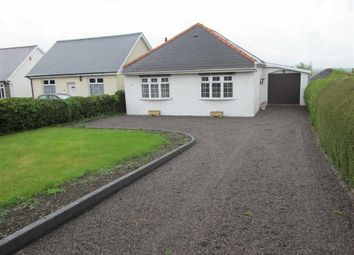 Thumbnail 2 bed bungalow to rent in Port Road, Barry, Vale Of Glamorgan