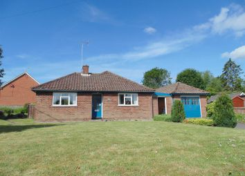 Thumbnail 3 bedroom detached bungalow to rent in Newbury Street, Lambourn, Berkshire
