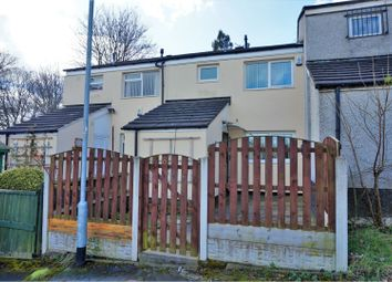 Thumbnail 4 bed terraced house to rent in Holborn View, Leeds
