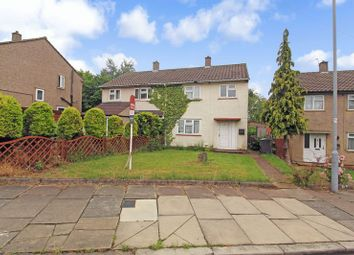Thumbnail 3 bed semi-detached house to rent in Abercorn Road, Luton