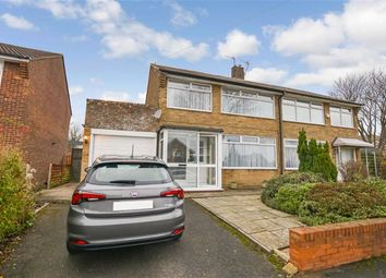 Thumbnail 3 bed semi-detached house for sale in Kerry Pit Way, Kirk Ella, East Riding Of Yorkshire