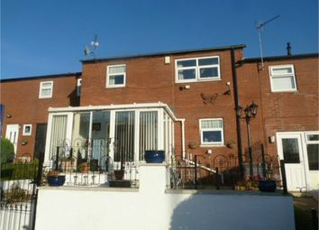 Thumbnail 2 bedroom terraced house for sale in Heights Drive, Leeds, West Yorkshire