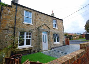 3 bed end terrace house for sale in Stanhope Street, Greenside, Ryton NE40