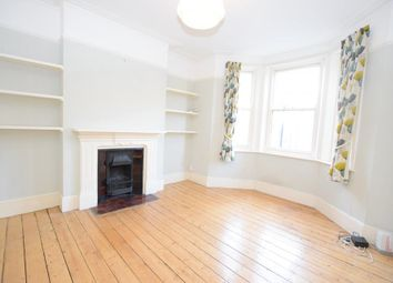Thumbnail 1 bed flat to rent in Mowll Street, London