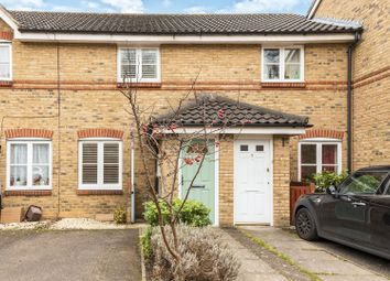 Thumbnail 2 bed terraced house for sale in Burrow Road, Dulwich