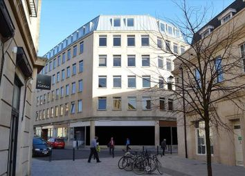 Thumbnail Serviced office to let in Bath Street, Bath
