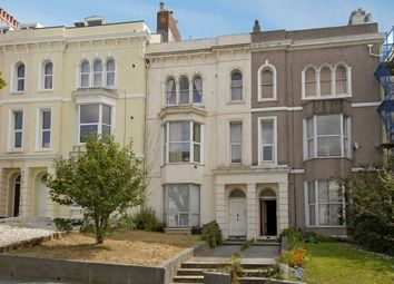 Thumbnail 2 bed flat to rent in Woodland Terrace, Greenbank Road, Plymouth