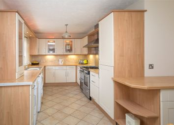 Thumbnail 4 bed semi-detached house for sale in Elmfield Avenue, York