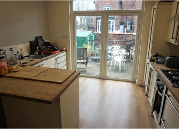Thumbnail 1 bed property to rent in Keppel Road, Manchester