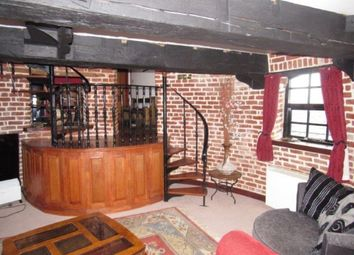 Thumbnail 5 bed property to rent in Vernon Street, Lincoln