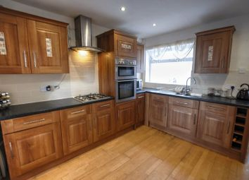 Thumbnail 3 bed property for sale in Plessey Road, Blyth
