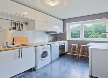 Thumbnail 2 bedroom flat to rent in Fitzhugh Grove, London
