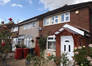 Thumbnail 3 bed terraced house to rent in Fox Road, Langley