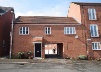Thumbnail 2 bedroom property for sale in Burtree Drive, Norton, Stoke-On-Trent