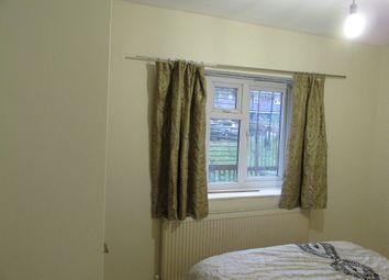 Thumbnail 1 bed flat to rent in Frampton Park Road, London