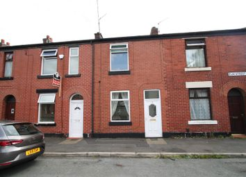 Thumbnail 2 bed terraced house for sale in Elm Street, Cronkeyshaw, Rochdale