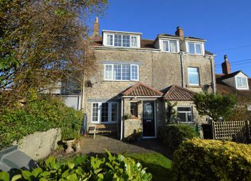 Thumbnail 3 bed terraced house for sale in Clutton Hill, Clutton, Bristol