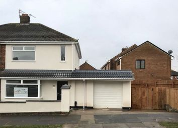 Thumbnail 3 bed semi-detached house for sale in Sandbanks Drive, Hartlepool