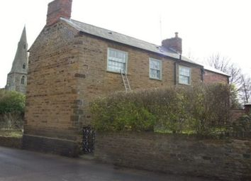 Thumbnail 3 bed detached house to rent in High Street, Northampton
