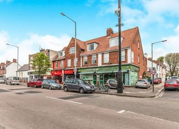 Thumbnail 3 bed maisonette for sale in Portland Road, Hove, East Sussex