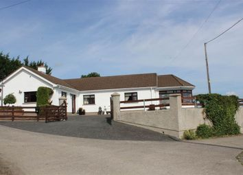 Thumbnail 3 bed bungalow for sale in Derryleckagh Road, Newry