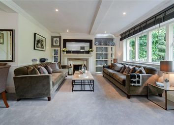 Thumbnail 3 bed detached house to rent in Hollybank House, Frognal, London