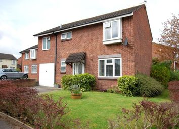 Thumbnail 4 bed property for sale in Swaish Drive, Barrs Court, Bristol
