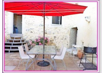 Thumbnail 3 bed property for sale in Rhône-Alpes, Drôme, Grignan