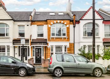 Thumbnail 4 bed terraced house for sale in Undine Street, Tooting Broadway, London