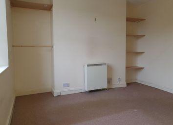 Thumbnail 1 bedroom flat to rent in Heavitree Road, Exeter