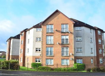 Thumbnail 2 bed flat for sale in Lochranza Court, Motherwell, North Lanarkshire