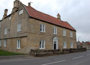 Thumbnail Studio to rent in Ancaster Hall, Ermine Street, Ancaster, Grantham
