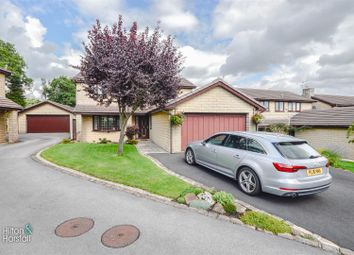 Thumbnail 4 bed detached house for sale in Applegarth, Barrowford, Nelson