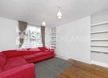 Thumbnail 2 bed flat to rent in Horsley Street, London