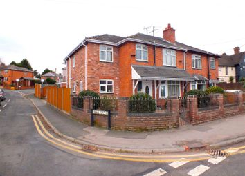 Thumbnail 4 bed semi-detached house for sale in Bewdley Road, Stourport-On-Severn