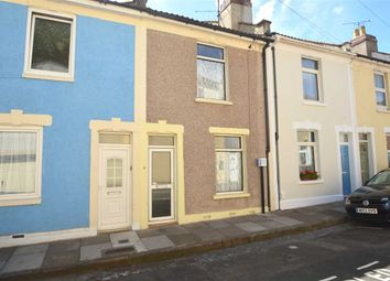 Thumbnail 2 bedroom terraced house for sale in Morley Road, Southville, Bristol
